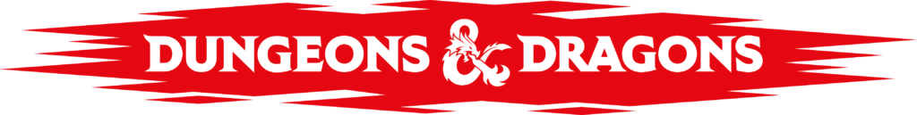 Dungeons & Dragons Logo